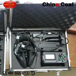 Beweglicher mit Ultraschallrohr-Leck-Detektor des grundwasser-Jt2000