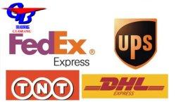 Luft Freight für UPS/DHL/FedEx/TNT/Aramex/Mateen/EMS From China zu Worldwide