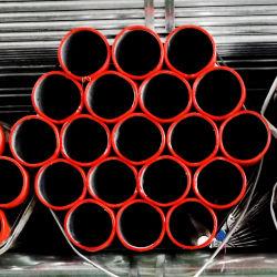 Pre galvanizzato intorno al tubo d'acciaio galvanizzato caldo del condotto del collegare elettrico Q235