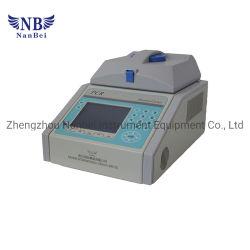 Thermocycleur PCR avec la CE se sont révélés