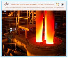 RP de alta qualidade/HP/UHP eléctrodo de grafite de carbono