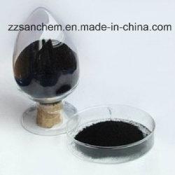 Corantes Preto Enxofre Br 200%, 220%, 240% de corantes têxteis