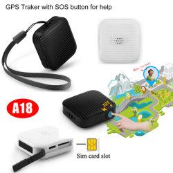 Sosの非常ボタンが付いている装置を追跡する流行の設計されていた小型ポータブルGPS