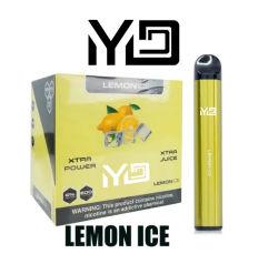 600+ soffia sigaretta a gettare di Myd XL Electroic con il migliore prezzo di alta qualità fornito da Factory Directly