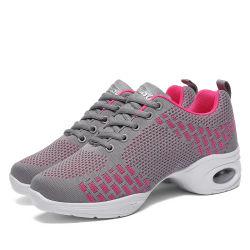 멋진 스타일 & 고품질 스포츠 신발 러닝화 에어 쿠션이 있는 여성 또는 여성