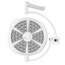 Hospital Shadowless lâmpada LED montados no teto da luz de operação para operação cirúrgica de cinema em casa