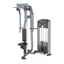Hot sale Strength Fitness Equipment con pin Loaded Pearl Delt/Pec Fly Macchina