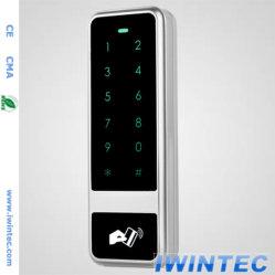 رمز دعم وحدة التحكم المستقلة في الوصول إلى المعادن والبطاقة مفتوحة