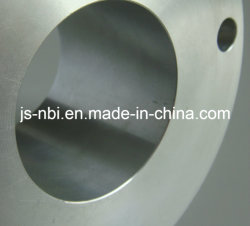 Aluminium Gietwerk Metaal Bewerking