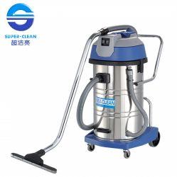 80 industrial L 2000W Aspirador de pó seco e úmido com inclinação