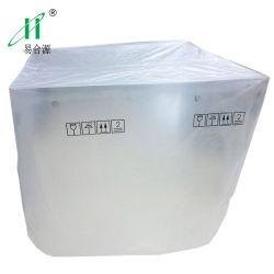 Commerce de gros sacs de plastique couvercles anti-poussière tridimensionnelle