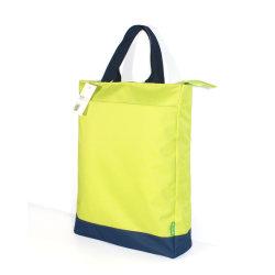 Легкий водонепроницаемый мешок для портфеля Portable Document организатор брелоки высокой емкости держателя