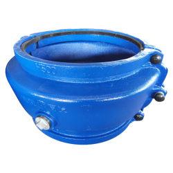 Les colliers de réparation H500 pour tuyau en fonte ductile, Cast Iron Pipe, réparer le collier, le couplage