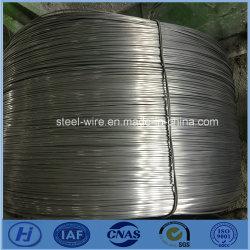 Las compañías de acero de alta Percision Cable plano de anillos de pistón 17-4pH