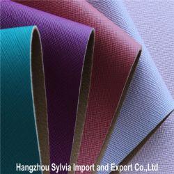 Bolso de mano Material de cuero para hacer bolsos