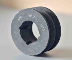 Roheisen-Riemenscheiben-Auto-Kraftübertragung-Teile
