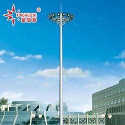 High-Power20-Meter 40-Meter Straßenlaterne-Hoch-Pole Lampen-Straßen-Lampen-Fußball-Gerichts-Gebrauch hoher heller Pole