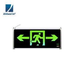 [Xinhaosi] Luz de emergencia LED Lámpara de señal de salida para la venta