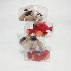 Детский пустышки собака дракон животных Custom игрушка из ПВХ в салоне
