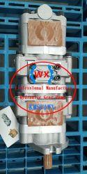 أوكازيون المصنع مباشرة ! الحفار PC15-3 PC20-7 مضخة التروس الهيدروليكية 705-41-08160