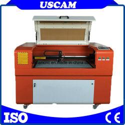 El CO2 CNC corte por láser Máquina de grabado de madera grabador acrílico