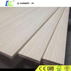 家具3mmのための顧客用直面された商業合板4mm