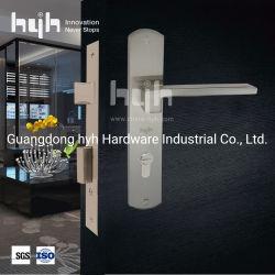 Alliage de zinc moderne mortaise électronique avec l'adoption de la fonction de verrouillage de porte