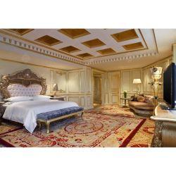 La calidad de la parte superior de lujo 5 estrellas, muebles de dormitorio Suite