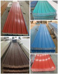 Isolationswiderstand Gewächshaus PVC Dachblech für Farm House