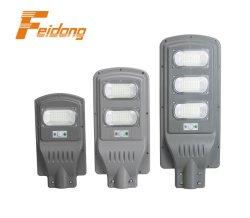 Der industriellen im FreienLeistungs-intelligente LED Straßenlaterne-Beleuchtung Baugruppen-der Straßenbeleuchtungs-LED
