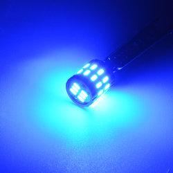 Luz trasera T10 Super brillante luz de techo LED Bombilla LED de luz de coche