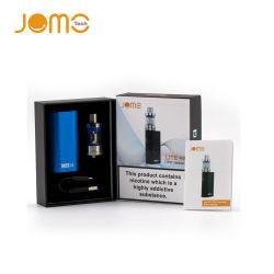 Промо Джомо испаритель комплект Ватт в салоне Ecig Lite40 с 2200Мач Подарочные Mod Vape высокого качества