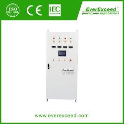 Lader van de Batterij van de Reeks Uxcel van Everexceed 48V800A de Industriële met de Gelijkrichter /DC UPS van de Hoge Frequentie