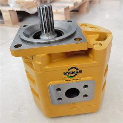 Bomba de Engrenagem 803004137 peça sobressalente para Xc-Mg LW300n carregadora de rodas