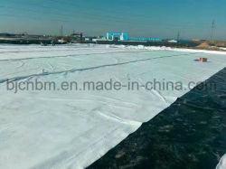 Lange Faser Polyester Vlies Geotextil für den Bau