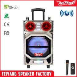 カラオケのステレオの多機能のFeiyangの専門の可聴周波拡声器F10-22