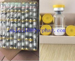CAS 34973-08-5 peptídeos bruto em pó 2mg/frasco farmacêutico Gonadorelin