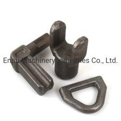 Alta qualidade personalizada OEM esboço de partes de peças de máquinas