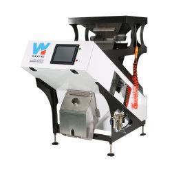 Nigeria Sticky Parboiled Rice Husk Color Sorter Machine