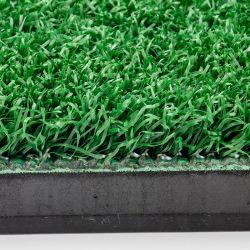 Het Rubber die van het golf Groene Mat voor het Raken van de DrijfWaaiers van het Golf zetten
