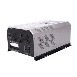 24V 48V 3000W reiner Sinus-Wellen-hybrider Inverter mit MPPT Controller für WegRasterfeld AusgangssolarStromnetz