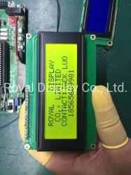 8X2 표준 문자 LCD 모듈