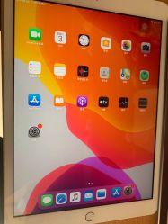 두 번째 손 10.2인치 iOS A10 I Pad 2019 7 32GB/128GB 와이파이 / 4G