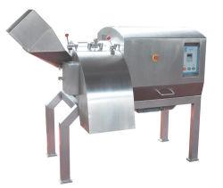 Máquina cortadora de carne nacional Dicer cuchillo para carne congelada