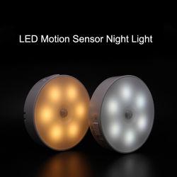 Sensor de luz de LED Recarregável