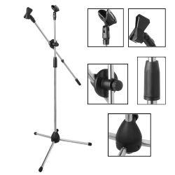 304 стальные металлические подставки для микрофона Ty091