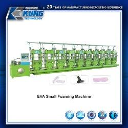 Neue Felder für EVA-kleine schäumende Maschine und Form