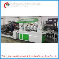 De automatische Verzegelende Machine van het Deksel van het Blik van het Tin voor de Fabrikant die van de Fabriek van het Blik van het Tin Productie maken