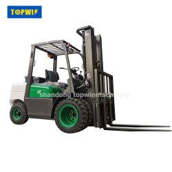 Des CER Chinese-2.5 der Tonnen-3 der Tonnen-3.5ton 5 der Tonnen-7ton 3m 5m Motor-LKW-Zubehör-Gabelstapler 6m elektrisches Dieselbenzin LPG-rauer Japan mit Hersteller-Preis für Verkauf