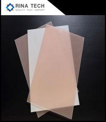 Strato chiaro acrilico bianco della plastica dello strato del diffusore